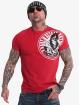 Yakuza T-Shirt Trouble red