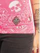 Yakuza T-Shirt Tijuana rosa 3