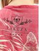 Yakuza T-Shirt Butterfly rot