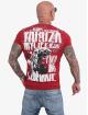 Yakuza T-Shirt My Life rot