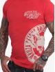 Yakuza T-Shirt Jodas rouge