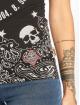 Yakuza T-Shirt Tijuana schwarz 3
