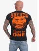 Yakuza T-Shirt Trust No One schwarz