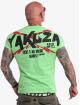 Yakuza T-Shirt Stupidity vert
