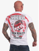 Yakuza T-Shirt Fantasize weiß