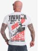 Yakuza T-Shirt Right To Decide weiß