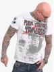Yakuza t-shirt F.Y.A. wit