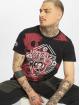 Yakuza t-shirt Xray zwart 0