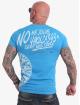 Yakuza T-shirts Jodas blå