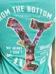 Yakuza T-shirts My Heart turkis