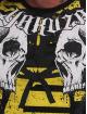 Yakuza T-Shirty Sick Nippon czarny