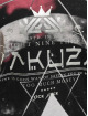 Yakuza T-Shirty Spacy Box Fit czarny