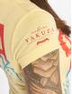 Yakuza T-skjorter Smile gul