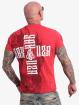 Yakuza T-skjorter Dragon red