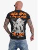 Yakuza T-skjorter Once Upon svart