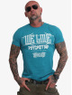 Yakuza T-skjorter We Love turkis