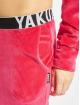 Yakuza tepláky Active S&F Sport pink