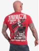 Yakuza Tričká Right To Decide èervená
