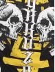 Yakuza Tričká Sick Nippon èierna