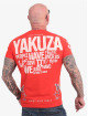 Yakuza Trika Power Over Us oranžový