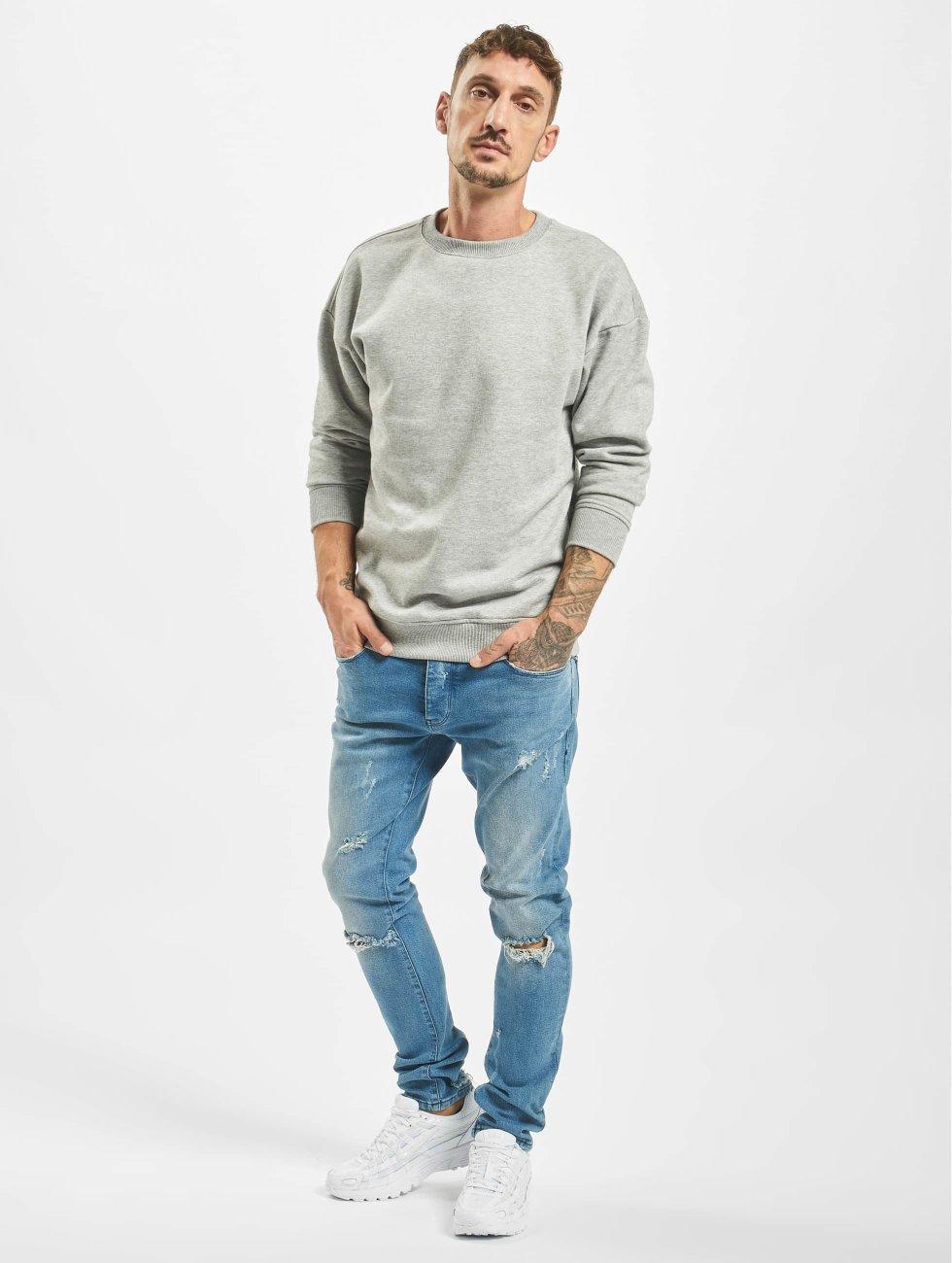 2Y Slim Fit -farkut Archie sininen
