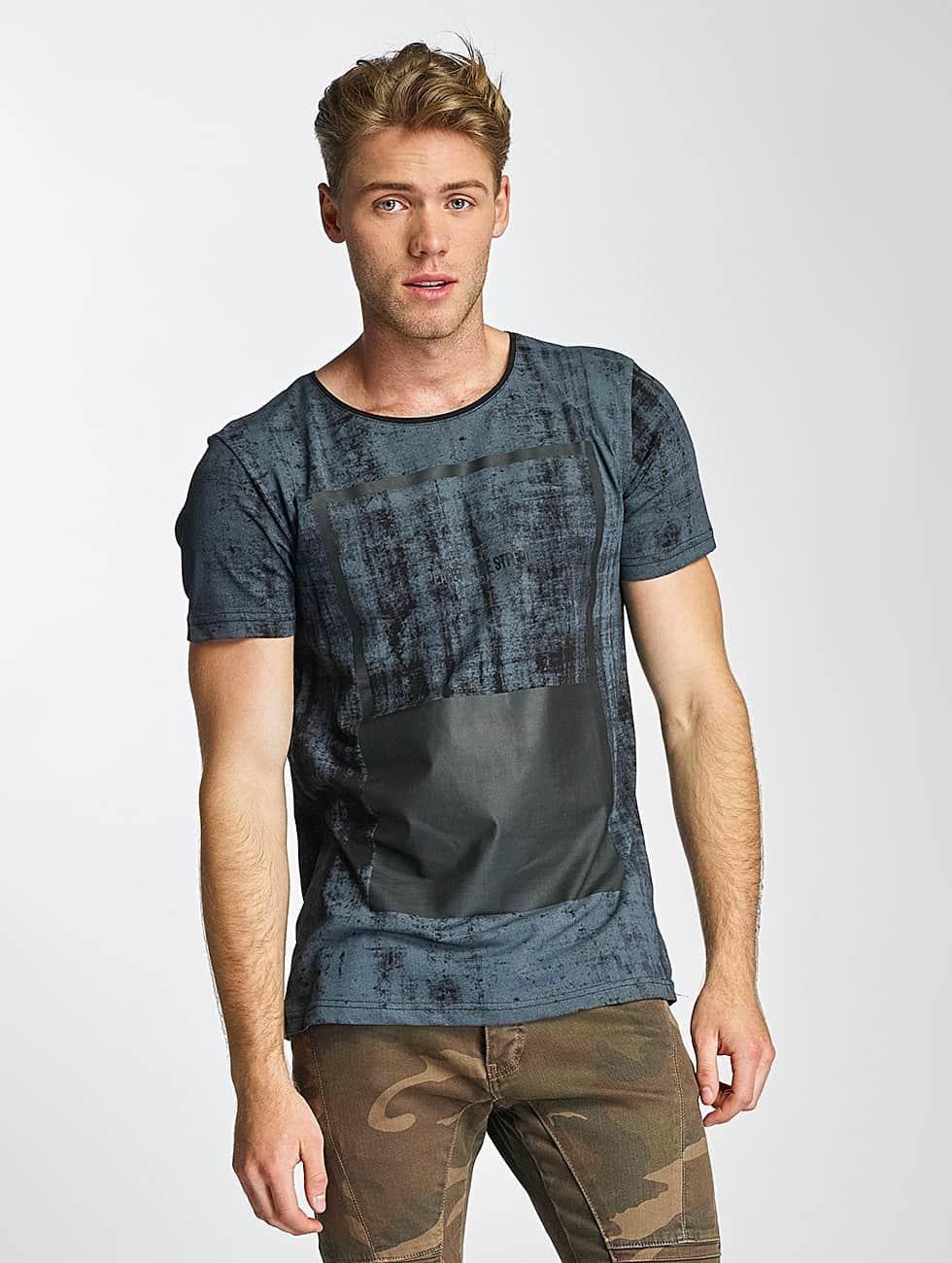 2Y T-Shirt Streets black