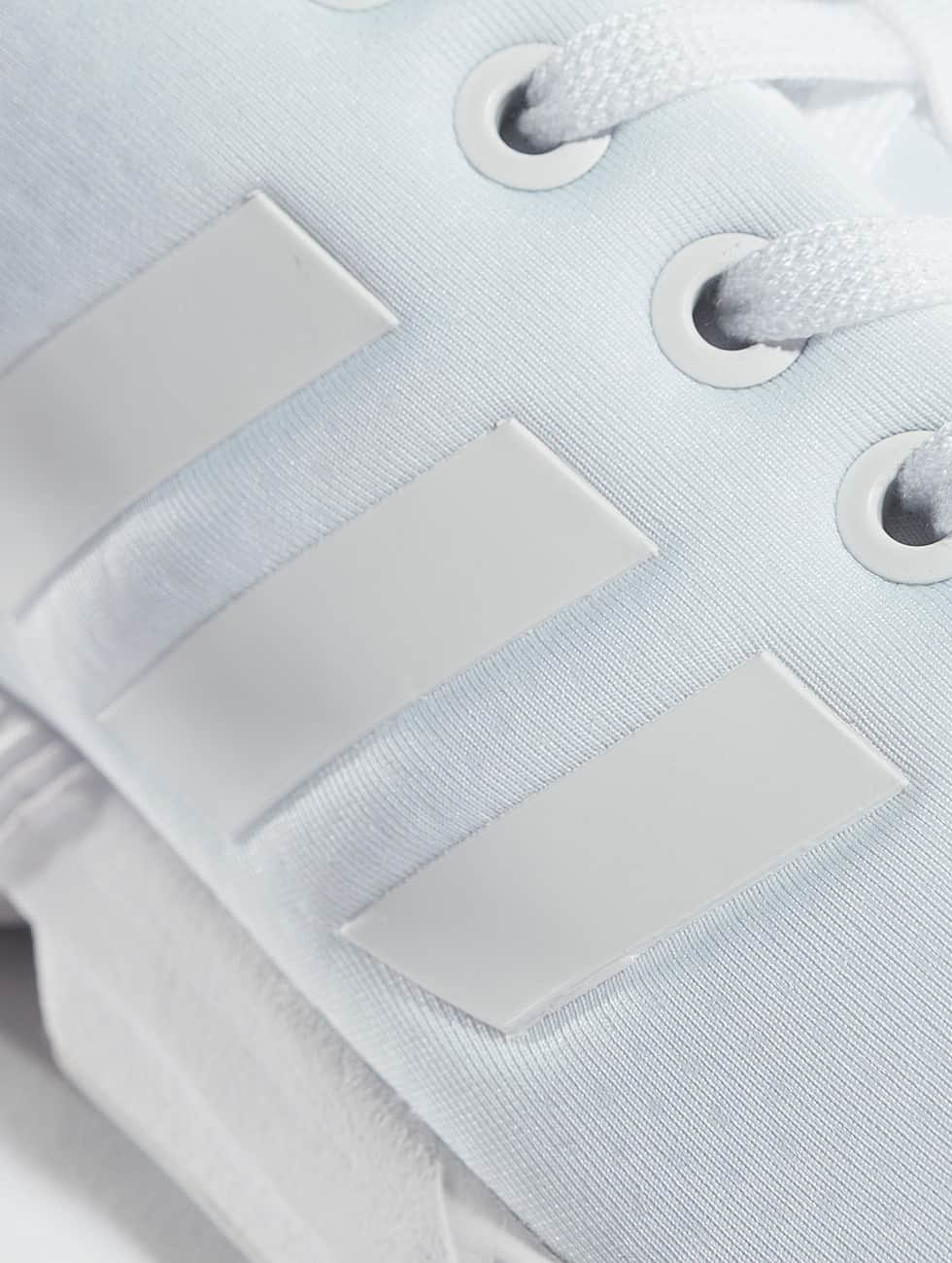 adidas originals Baskets ZX Flux W blanc