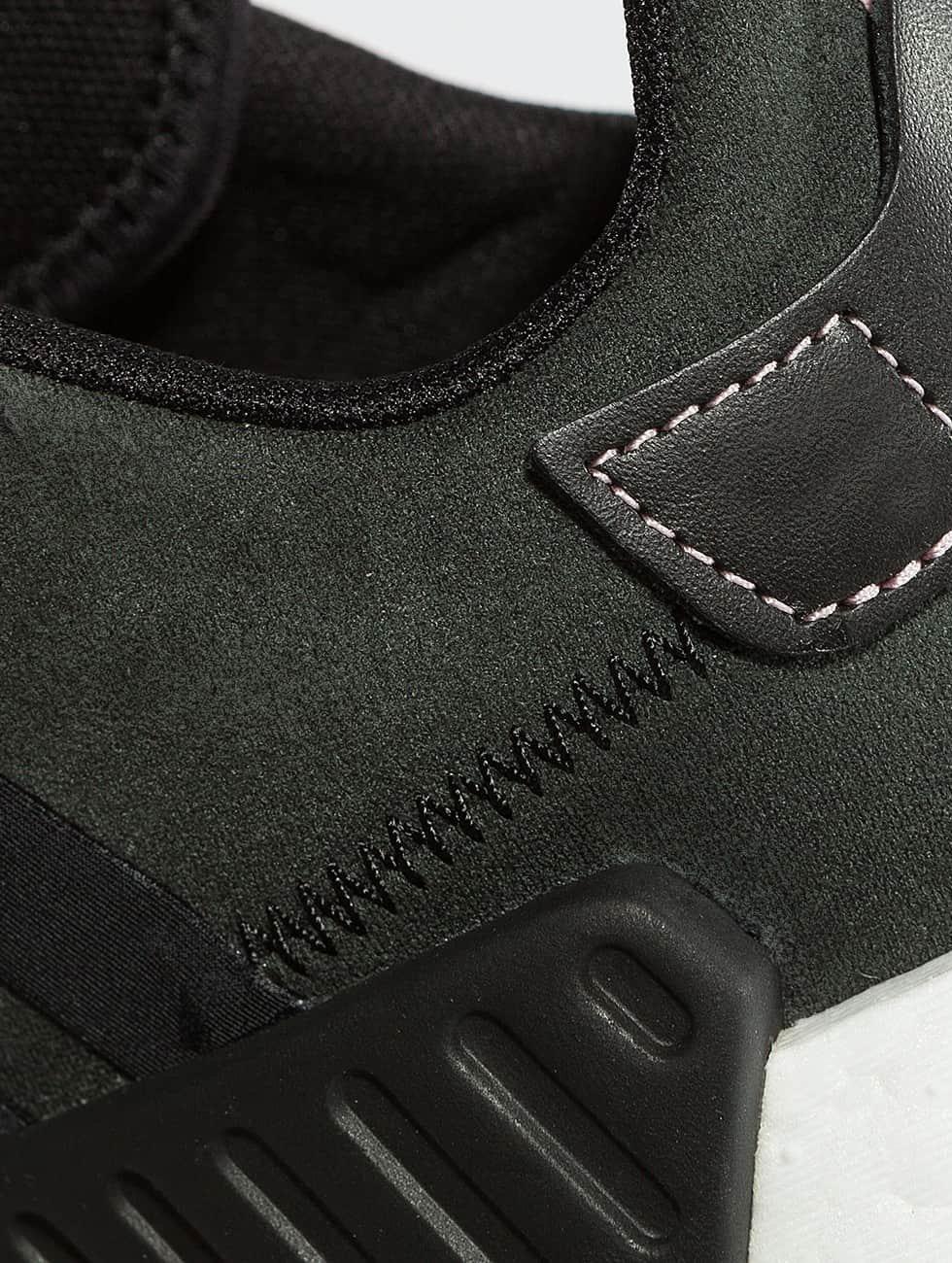 adidas originals Baskets NMD_R2 W noir