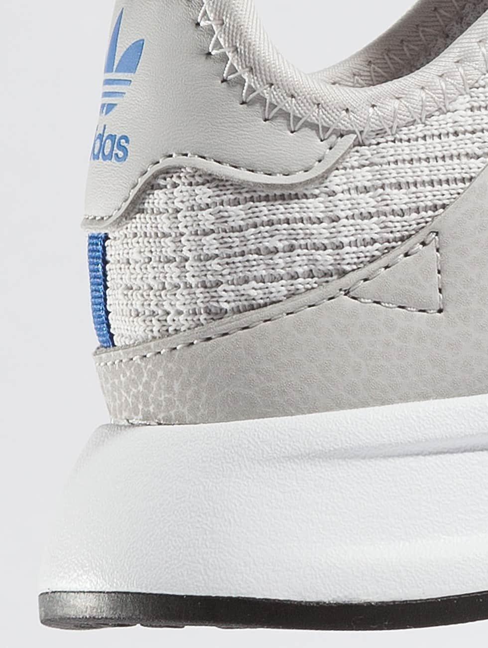 adidas originals schoen / sneaker X_PLR J in grijs 369846 Keuze Online Manchester Goedkope Prijs koel Snelle Bezorging sD2Kclf8Mz