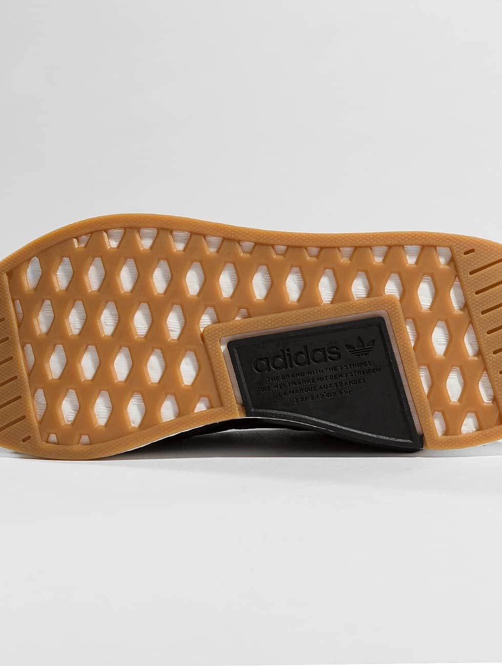 Adidas Originals Scarpa / Sneaker Nmd_r2 Grigio 401134 VQIKcESj