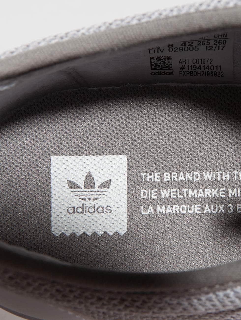 adidas originals schoen / sneaker Adi-Ease-Kung-Fu in grijs 410095 Outlet Lage Prijzen Es0j8V5