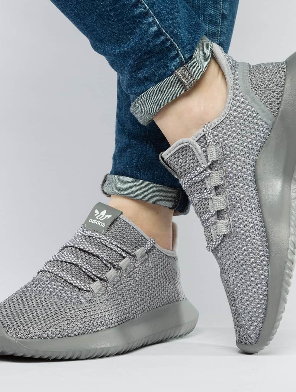 adidas originals schoen / sneaker Tubular Shadow CK in grijs 436266 Laagste Prijs Goedkope Prijs Outlet Met Creditcard kcW1Ezp