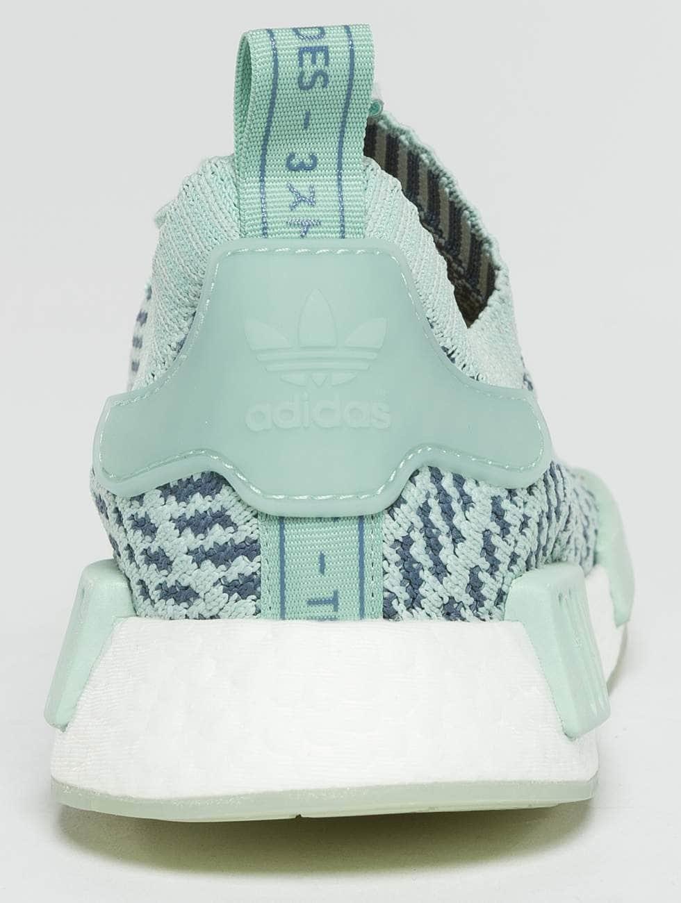 Adidas Originali Pattino / Sneaker Nmd_r1 Stlt Hp W In Verde 396 131 f6FJCDPY