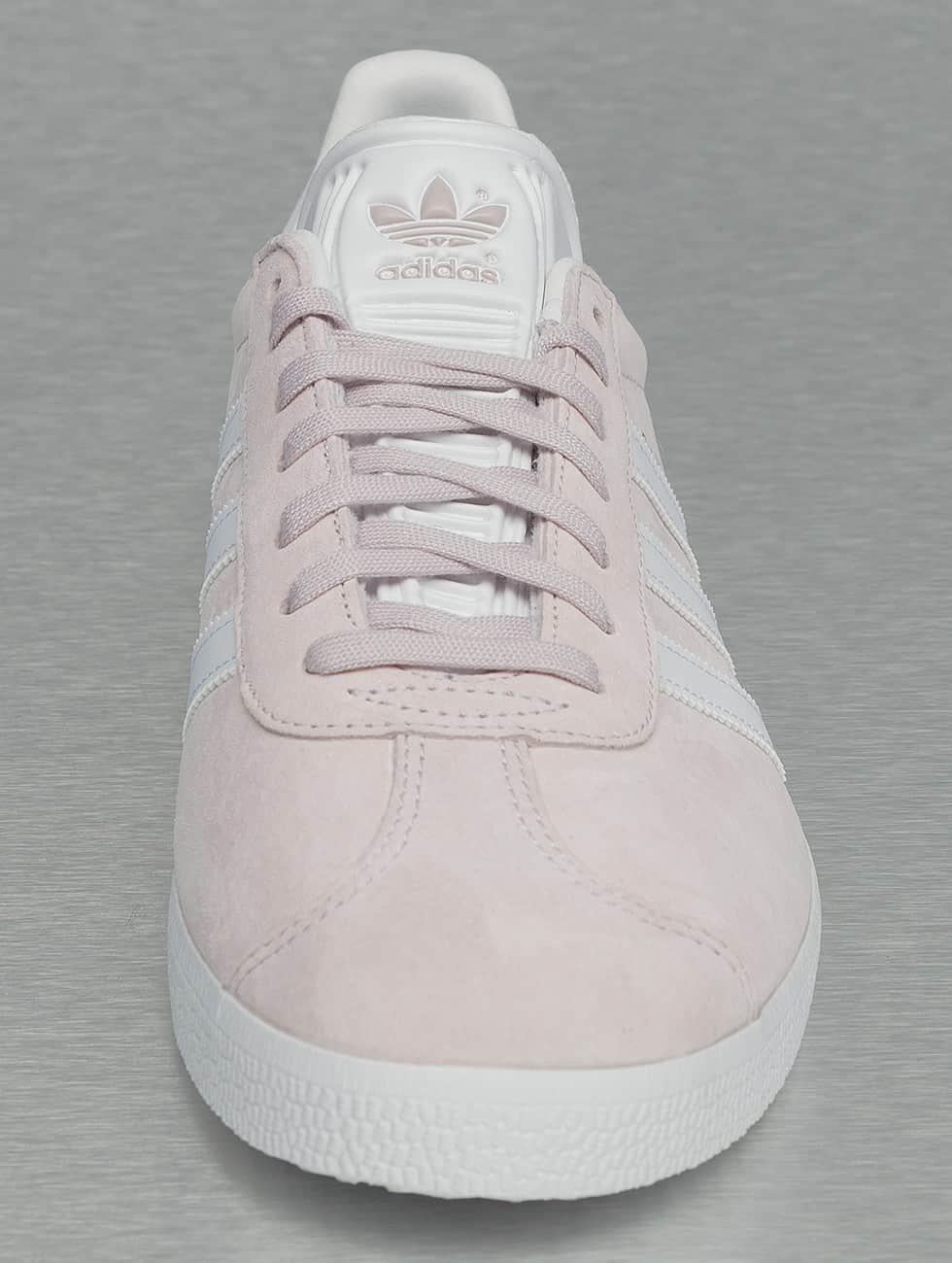 Adidas Originals Bella / Sneaker Gazzella Nella Paars 281962 zOu639