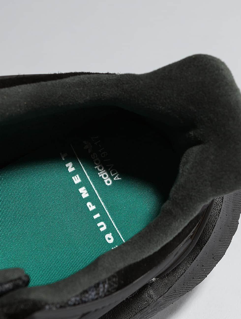 adidas originals Sneaker EQT Support 93/17 schwarz