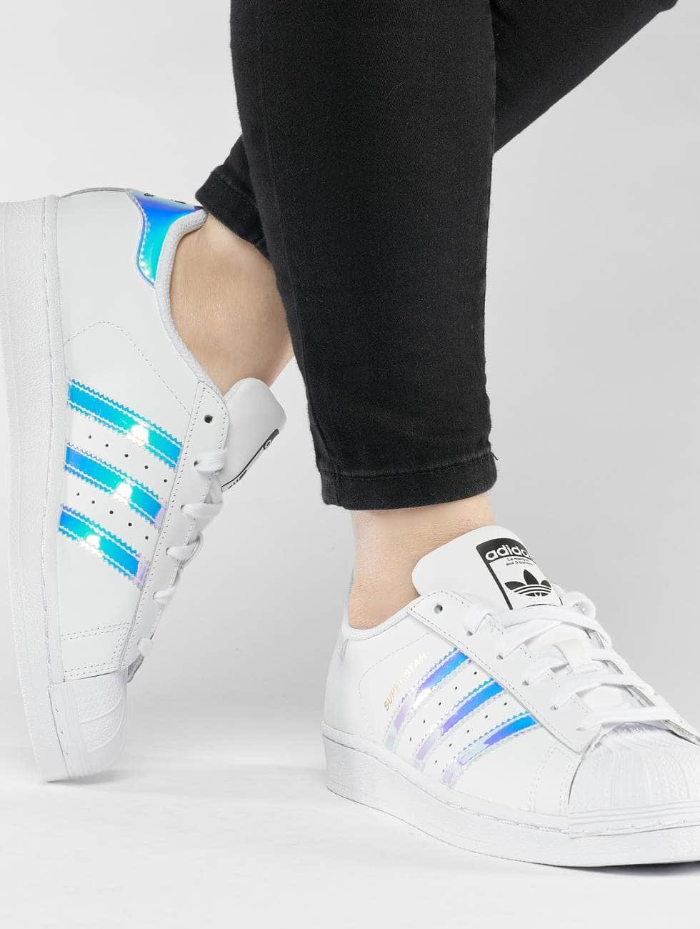 Korting Nieuwste Collecties Krijgen Om Te Kopen adidas originals schoen / sneaker Superstar in wit 221038 Perfect Te Koop i9Lxy