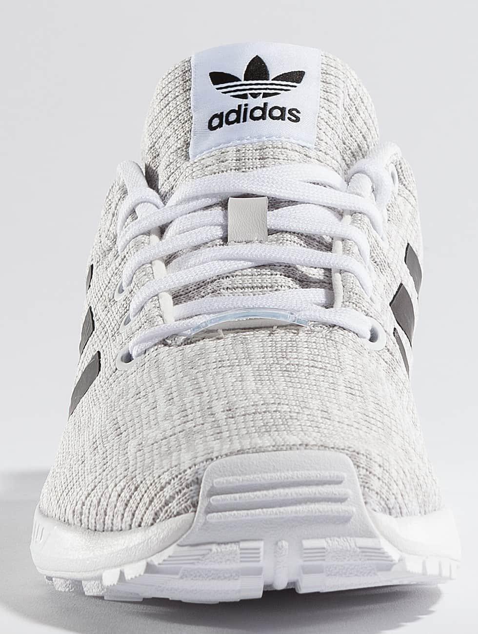 Korting Foto's adidas originals schoen / sneaker ZX Flux in wit 370751 Verkoop Geniue Leverancier Klaring Bezoek Nieuw Verkennen Online Te Koop Goedkope Prijs Voor Verkoop FOQoUJZ