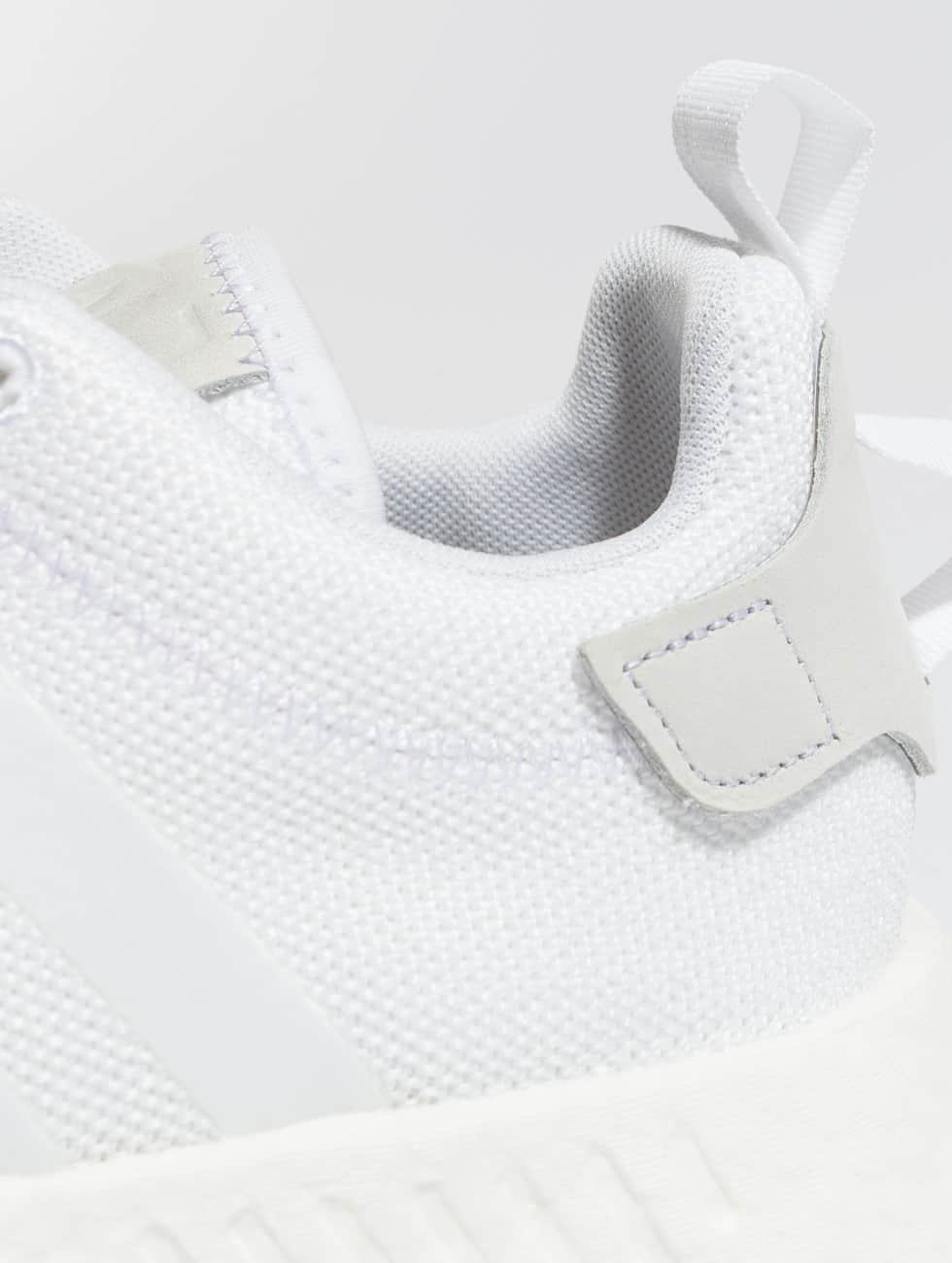 Adidas Originals Sko / Sneaker Nmd_r2 Hvit 396374 Billig Salg Limited Edition Nye Stiler Billig Online CFlRZ