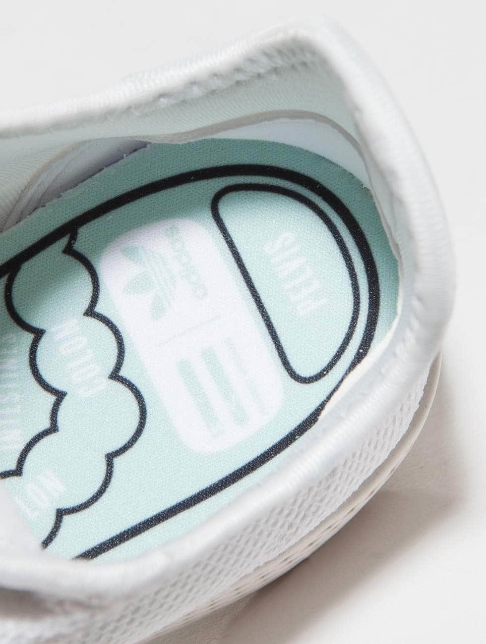 Gratis Verzending Goedkope Kwaliteit adidas originals schoen / sneaker Pw Tennis Hu in wit 437299 Uitlaat Met Mastercard Outlet 100% Origineel Nieuw Bezoek bijzonder SF9ZZ64mcY