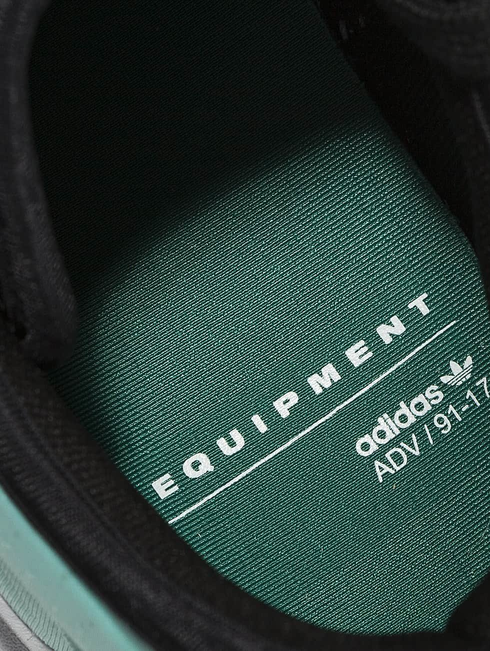 Goedkope Koop Populair adidas originals schoen / sneaker Equipment Racing ADV W in zwart 368559 Discount Websites Groothandelsprijs Online Fake Online Te Koop fIFrS