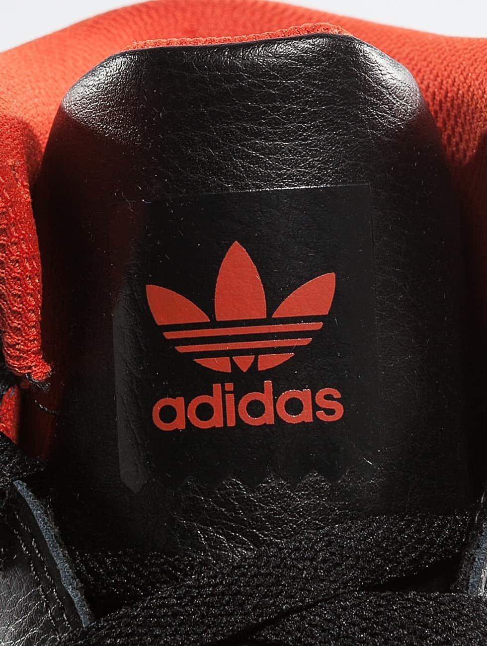 Adidas Originals Scarpa / Sneaker Mid Varial Nero 370512 jjHrV