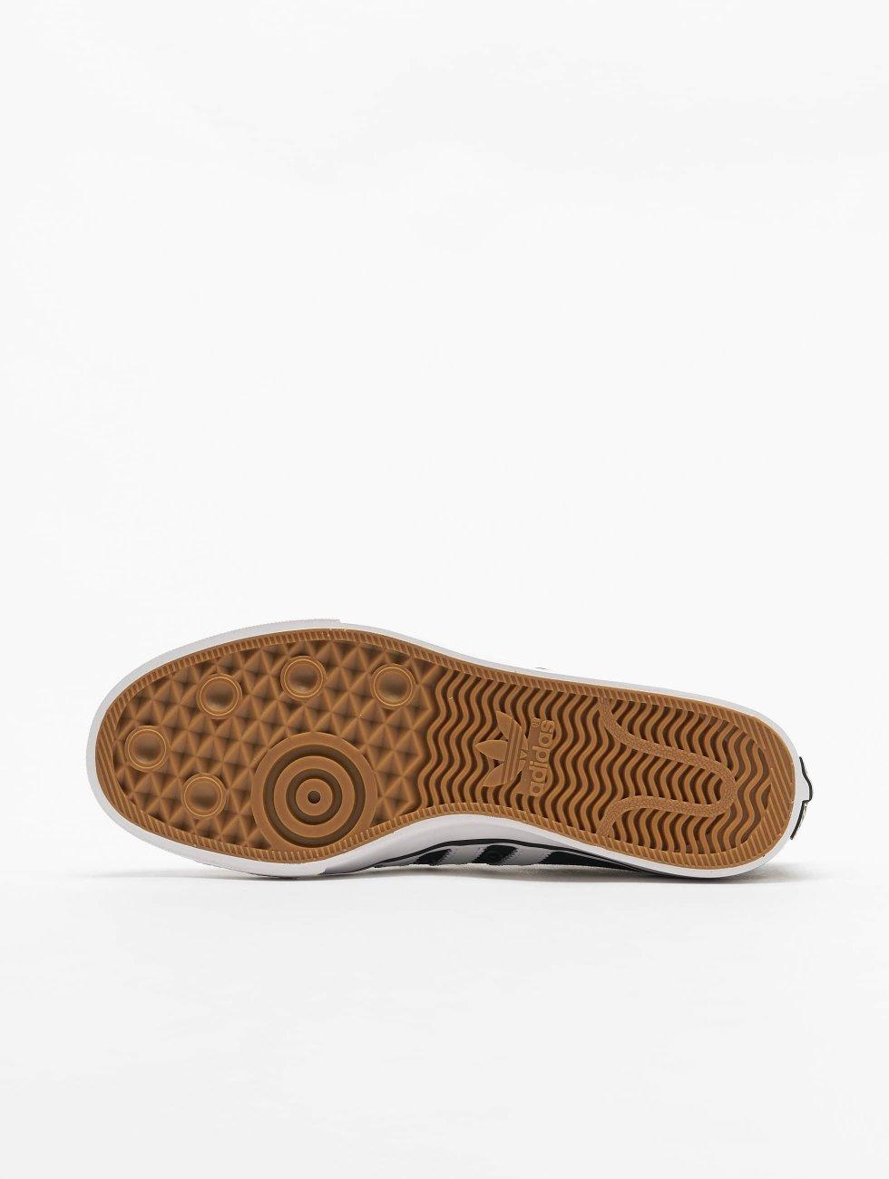 Adidas Originals Scarpa / Sneaker A Nizza Nero 436 308 j3JZy