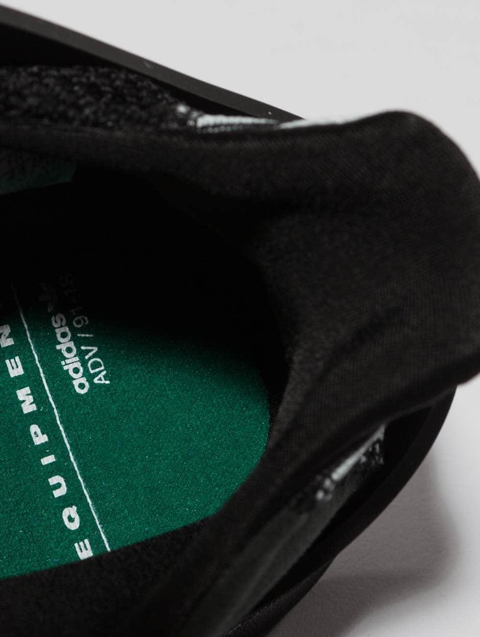 adidas originals schoen / sneaker Eqt Bask Adv in zwart 436491 Goedkope Koop Wiki Nieuwste Collecties Online Verkoop Geweldige Prijs Kopen Goedkope Groothandelsprijs Goedkope Koop Klaring Winkel Fwi9II