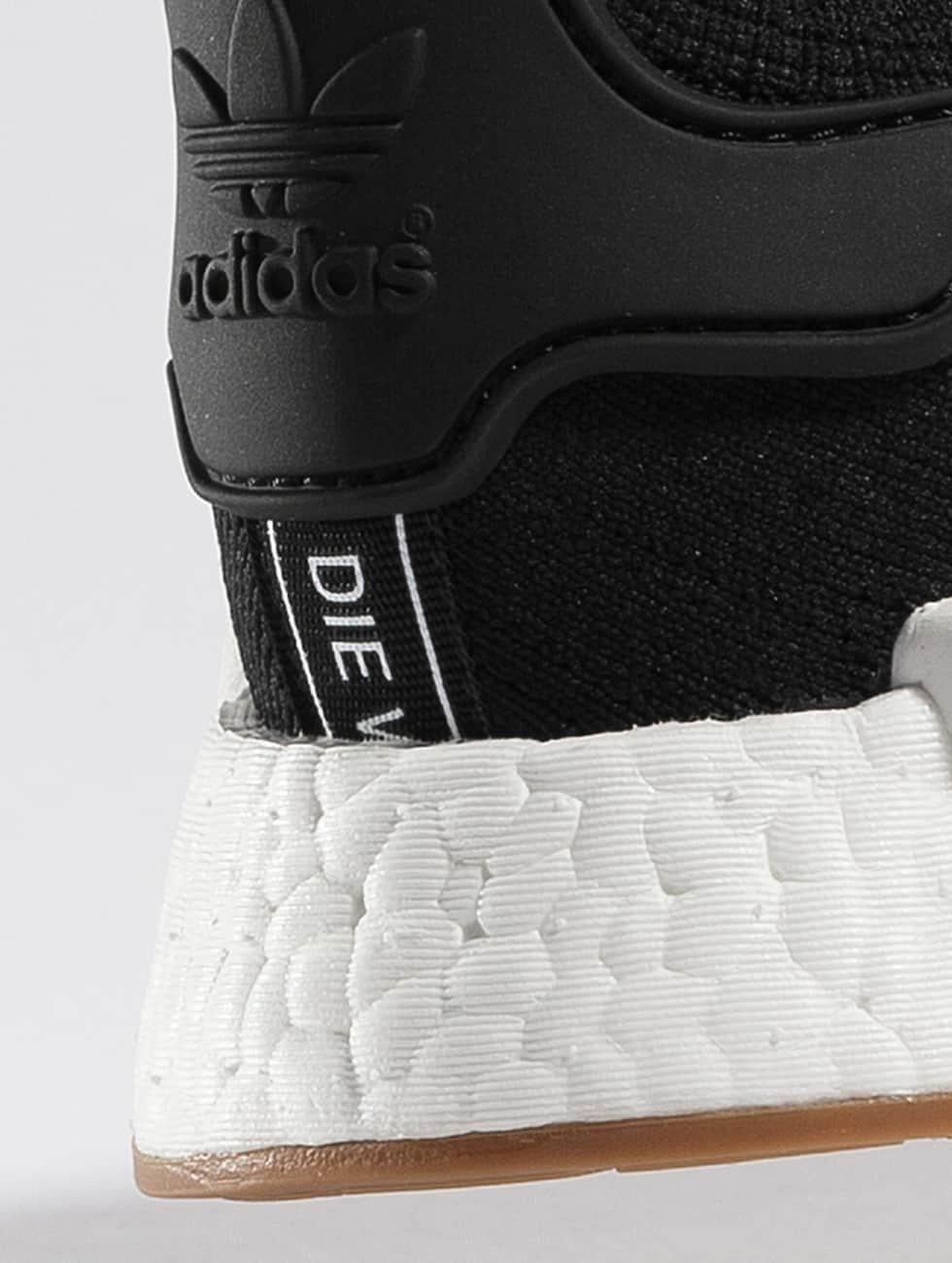 adidas originals Sneakers NMD R1 PK Sneakers èierna