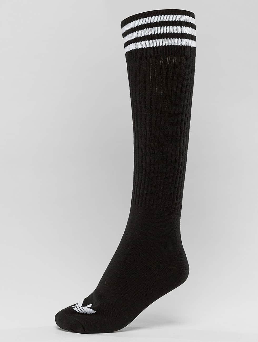 adidas originals Socks 2-Pack S Knee black