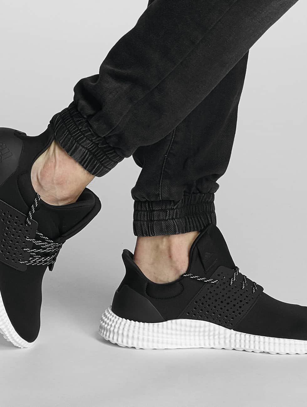 adidas Performance sneaker Athletics zwart