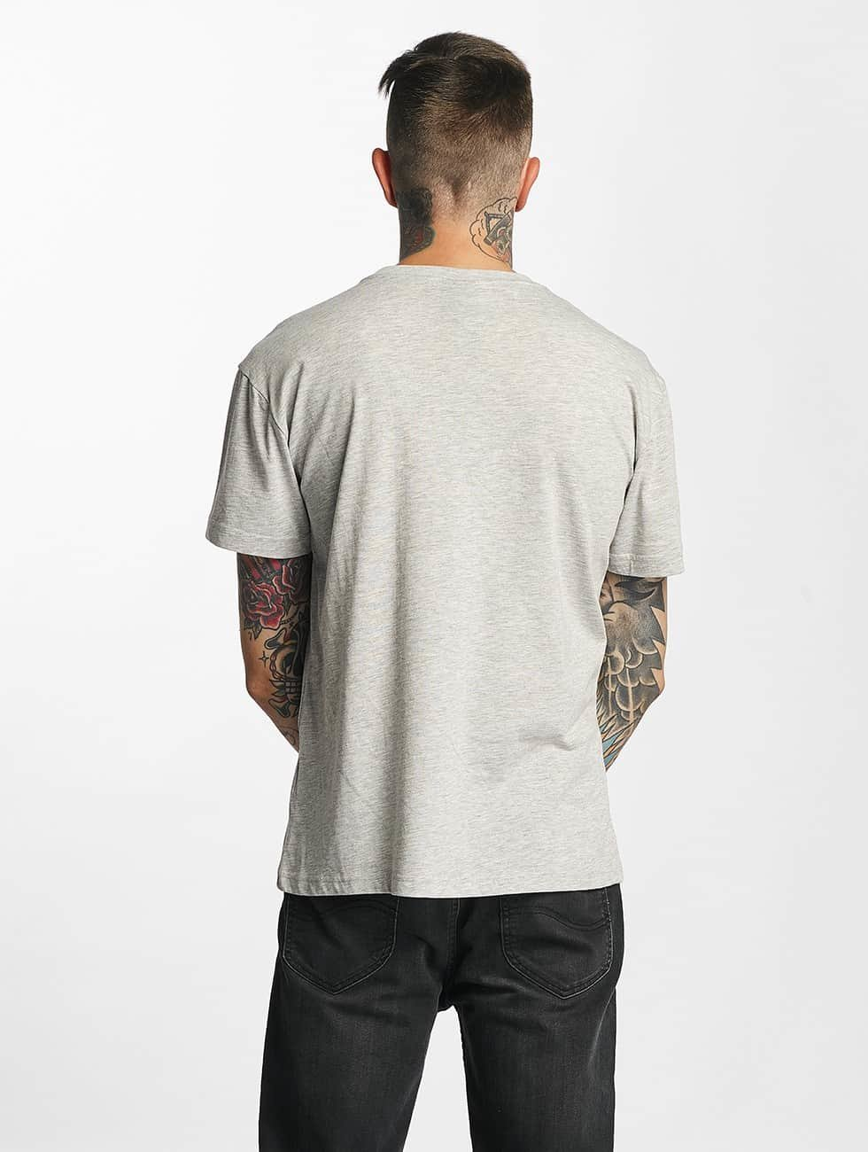 Amplified T-Shirt Bad Boy - Told You That We Wont Stop gray