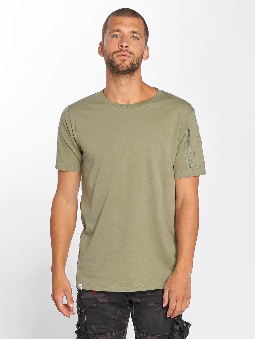 Anerkjendt T-Shirt Rambo green