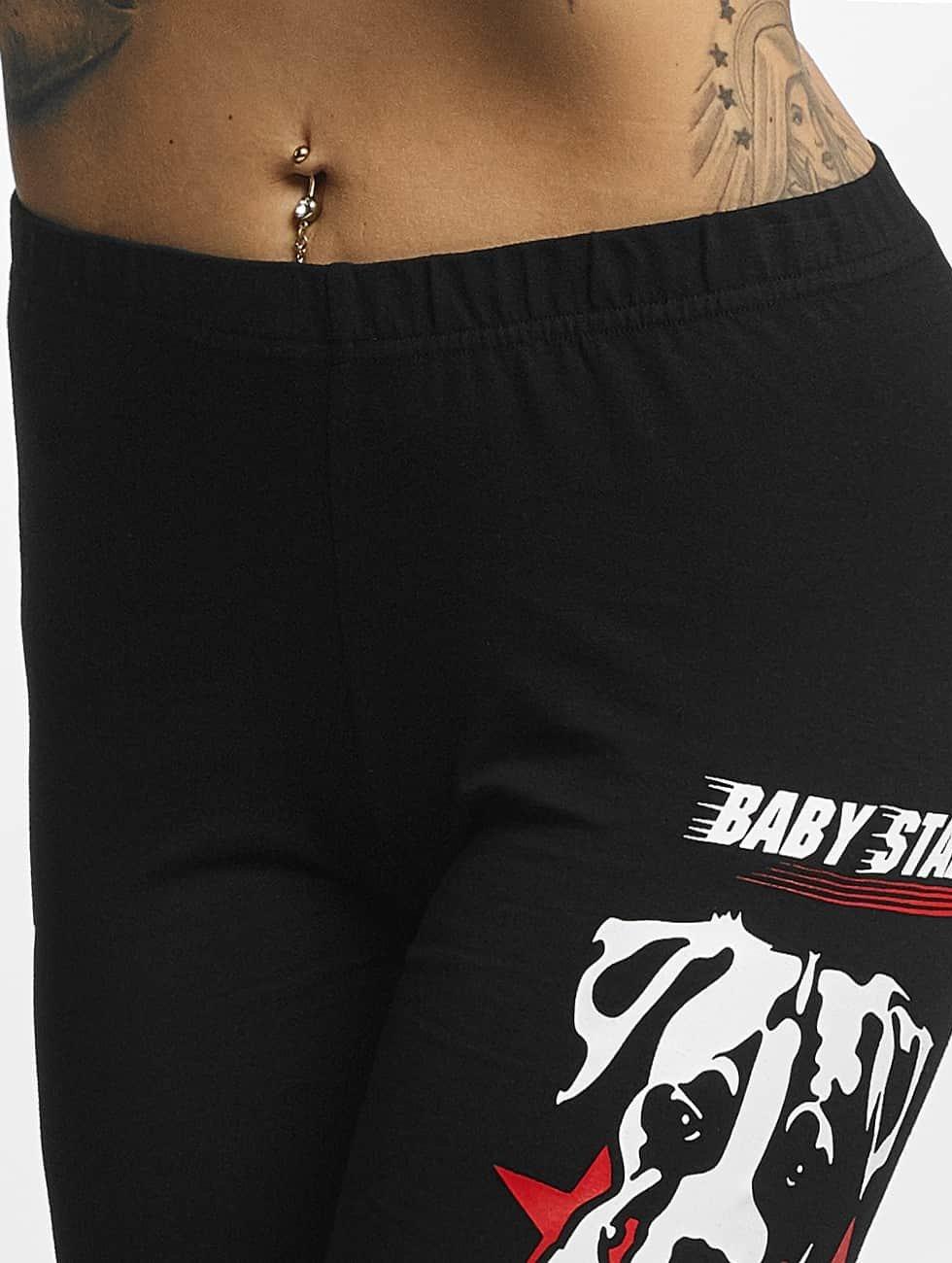 Babystaff Legging/Tregging Weloo black