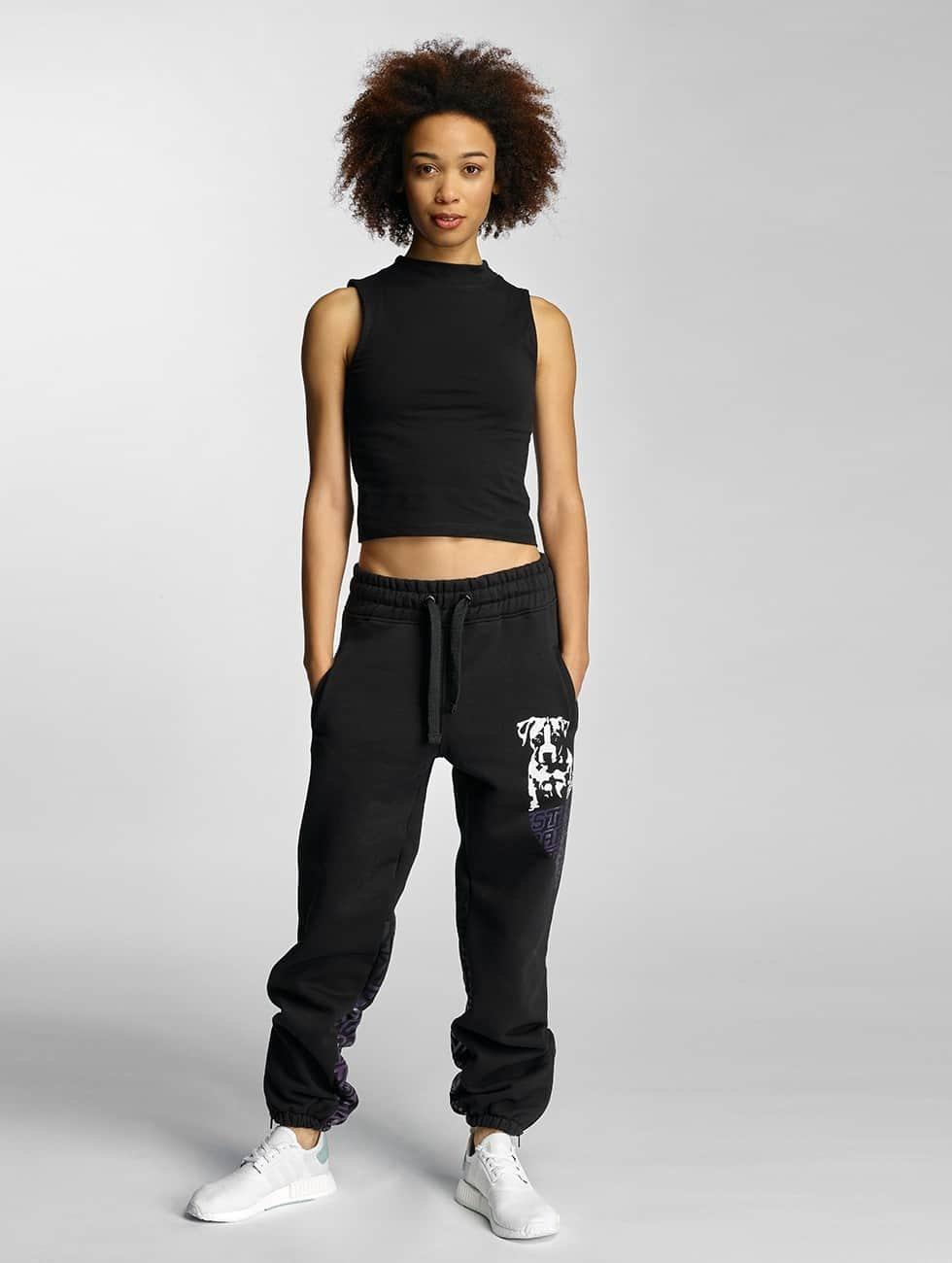 Babystaff Spodnie do joggingu Lyas czarny
